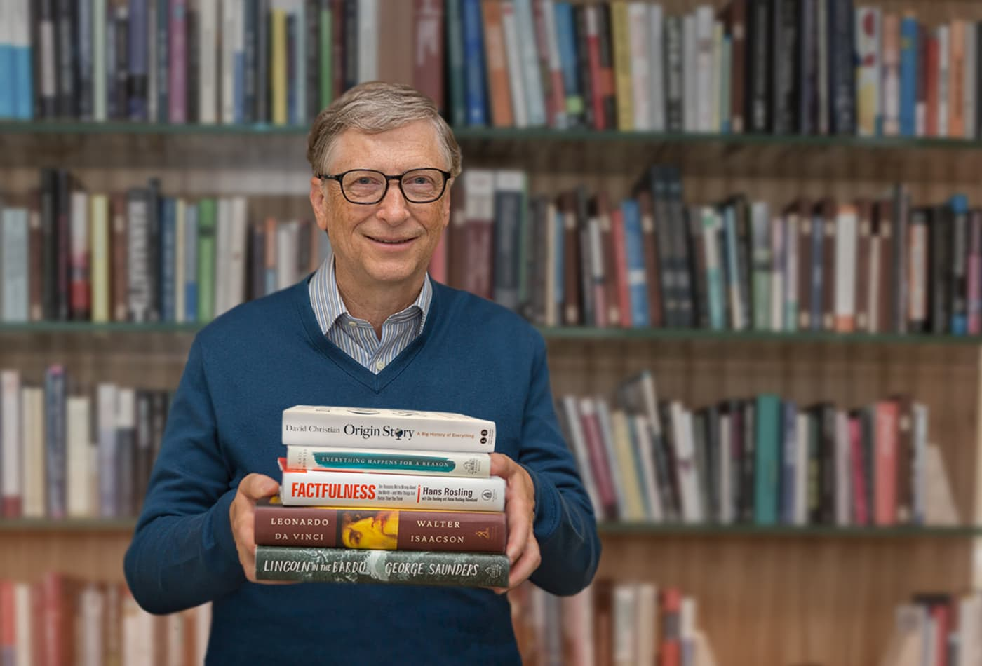 I read the 8 best business books of all time—here's what I