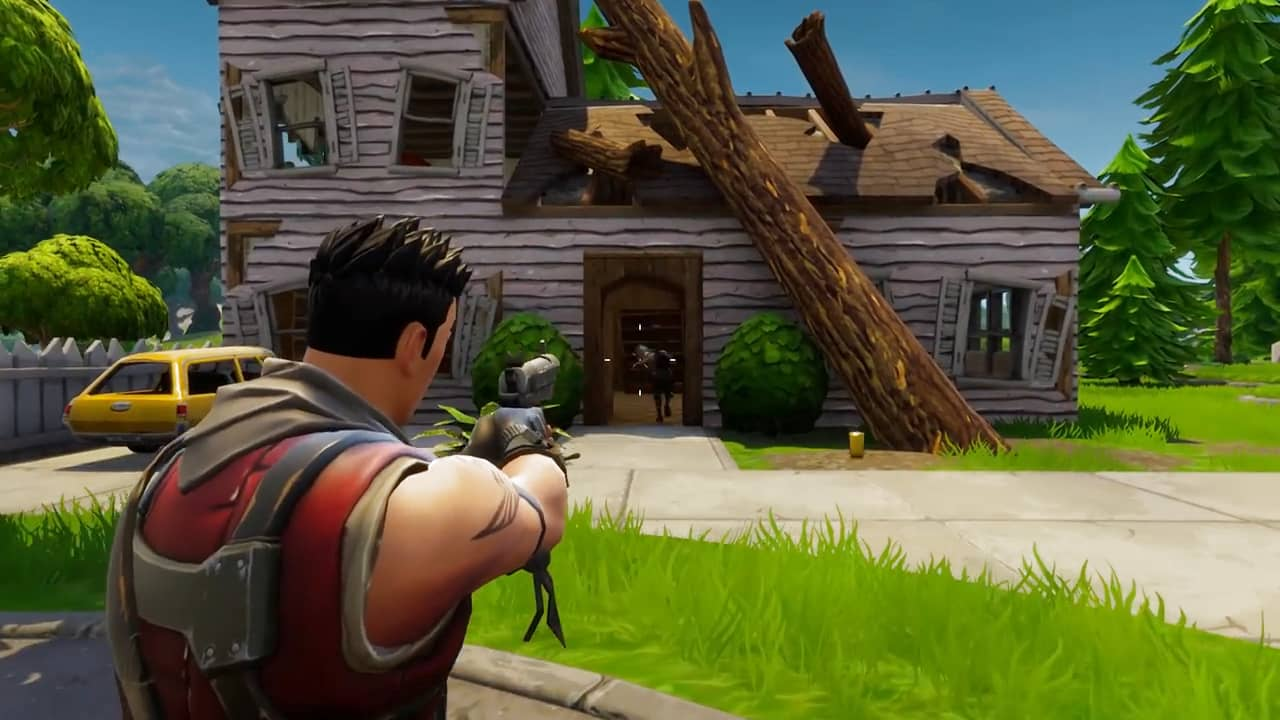 Apple Can Block Fortnite But Not Epic S Unreal Engine Judge Says