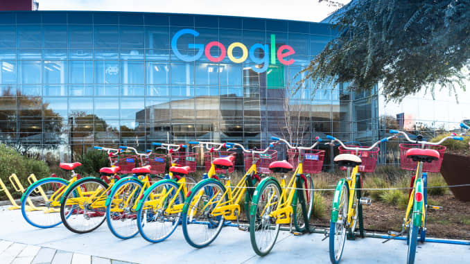Susan Molinari, Google's top US public policy official, to step down