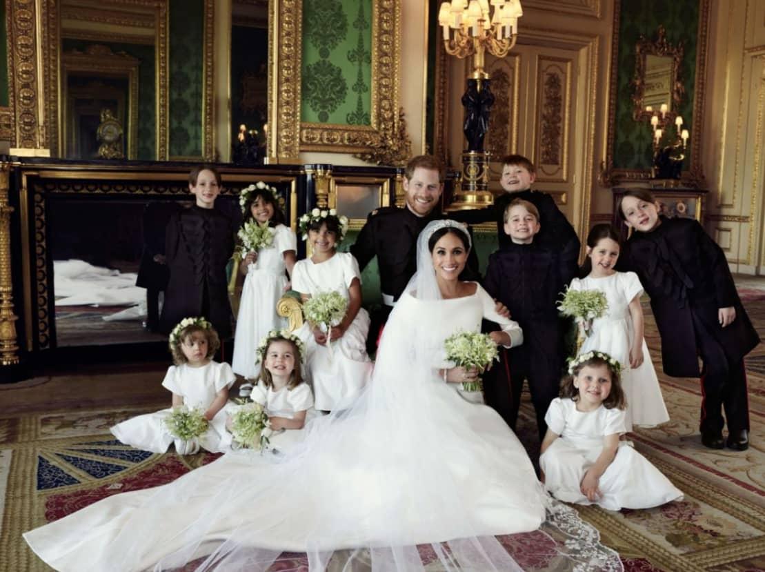 Photo from Kensington Palace 2