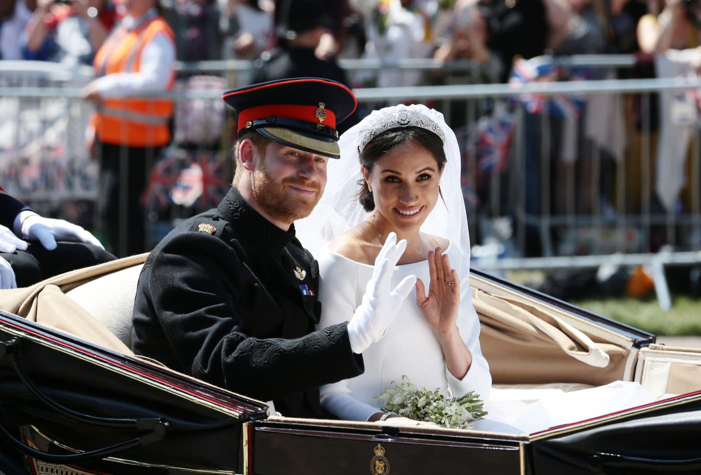 ratings for prince harry and meghan markle royal wedding ratings for prince harry and meghan