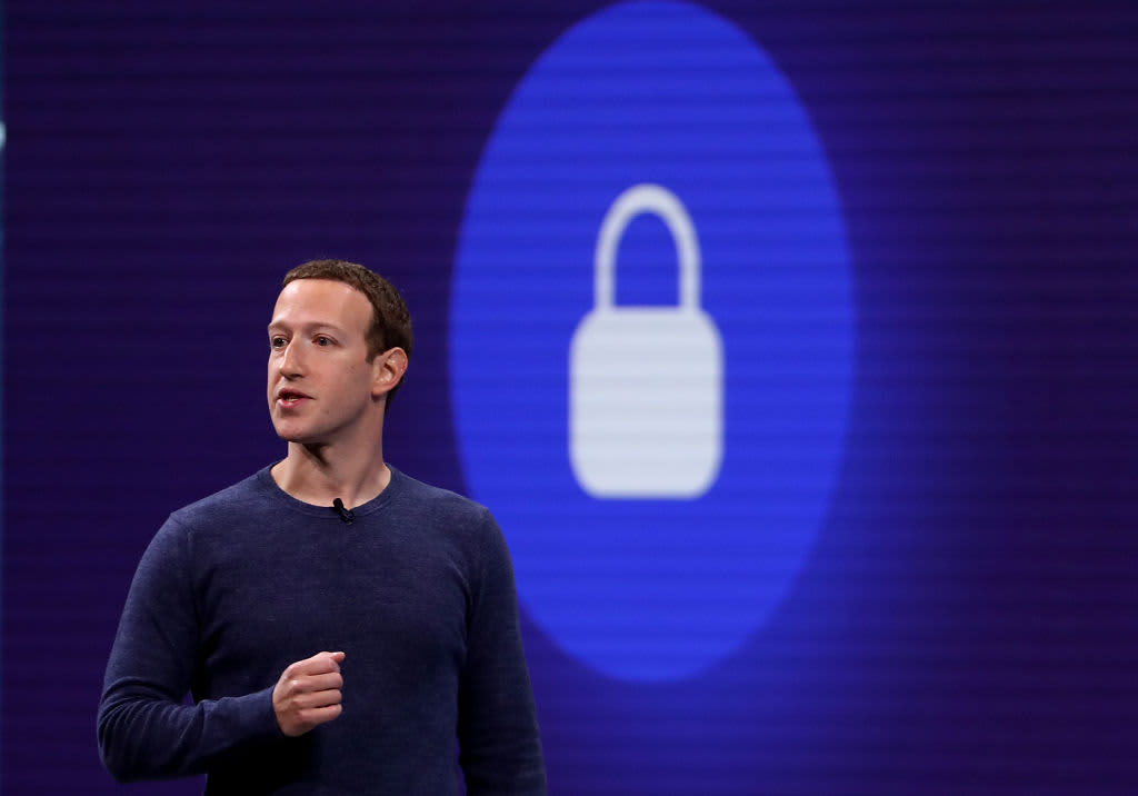 Facebook's EU regulator says it 'remains to be seen' if Mark Zuckerberg is serious about privacy