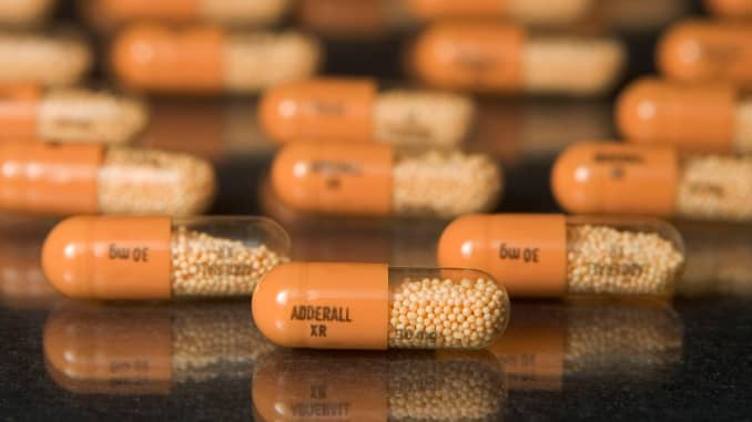 Harvard researchers say certain ADHD drugs may up risk of