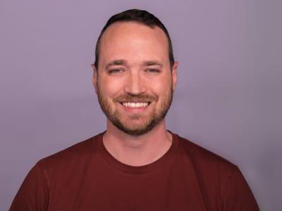 Darren Weaver