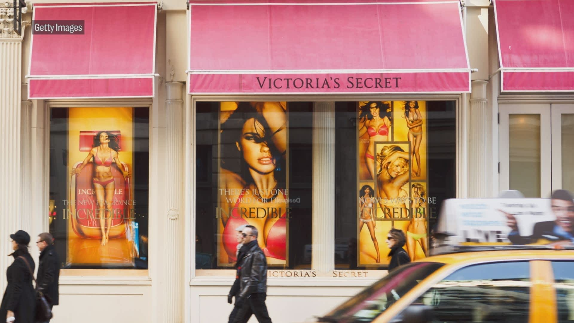 2c8a19c43ebf Victoria's Secret has a plan to upgrade its image for younger women
