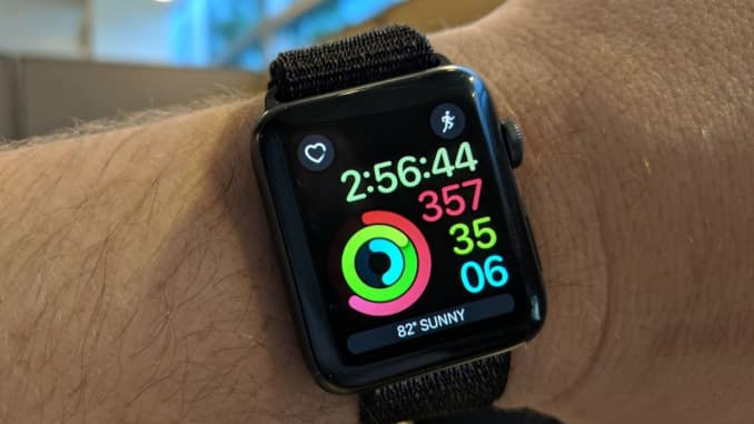 CNBC Tech: Apple Watch  2