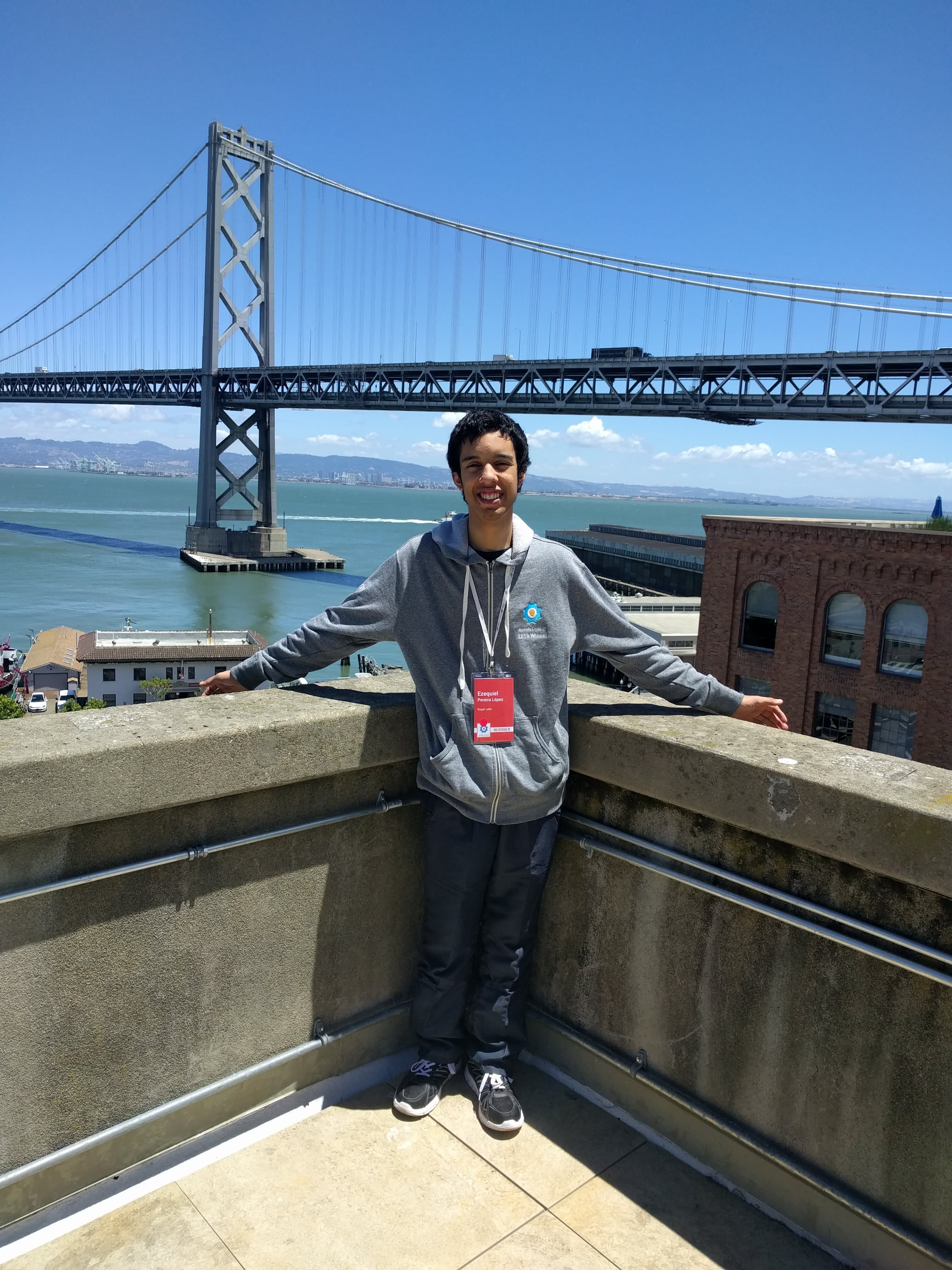 Teenager wins 36k from Google bug bounty program