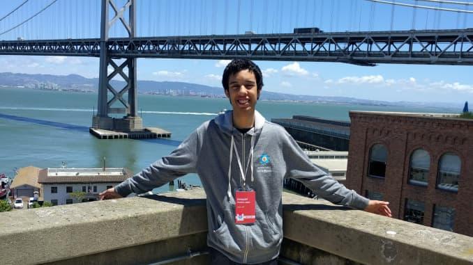 Teenager wins 36k from Google bug bounty program