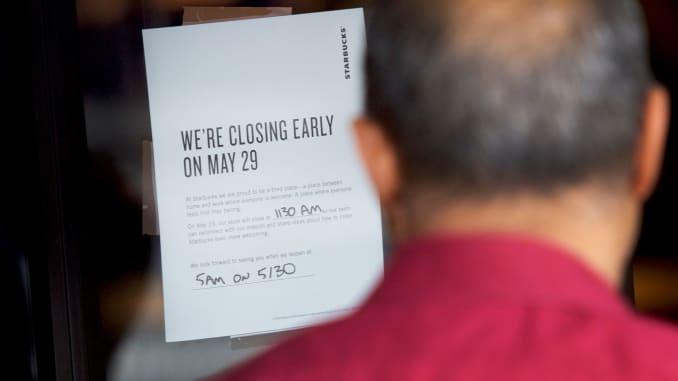 Starbucks advisors call on coffee giant to revamp its procedures