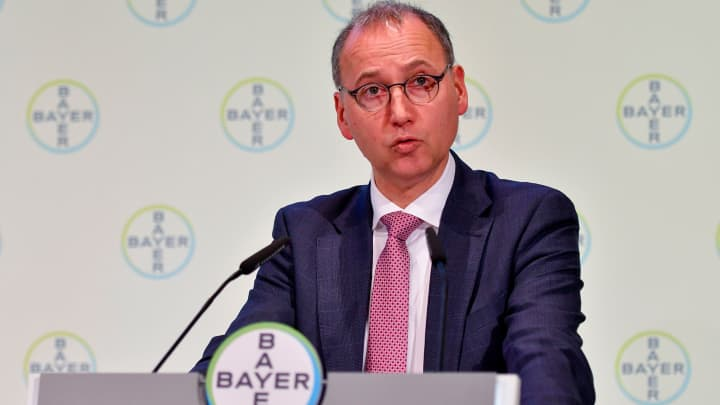 Bayer will sell BASF $9 billion in assets to allow Monsanto purchase