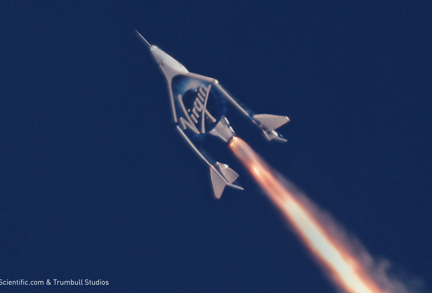 An investor's guide to space, Wall Street's next trillion-dollar industry