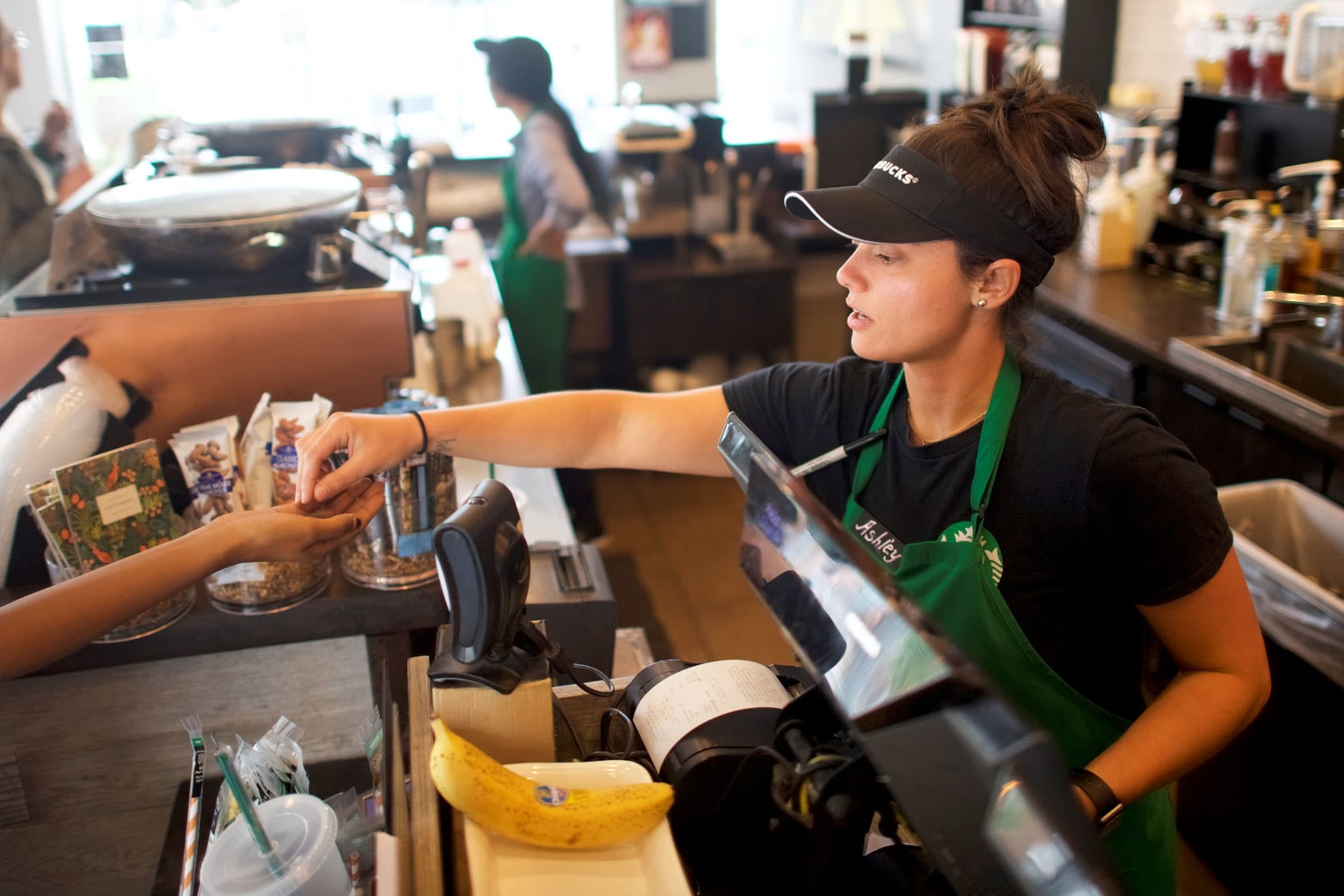 Starbucks to offer more disclosures after SEC questions accounting policies