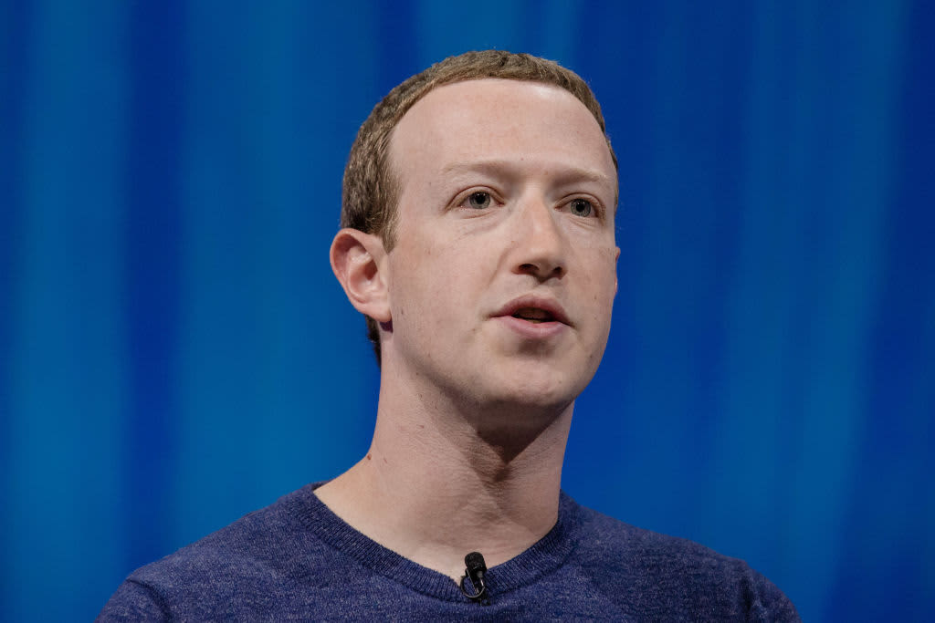 Facebook is working on an entirely new business, and we're about to learn more on what it has planned