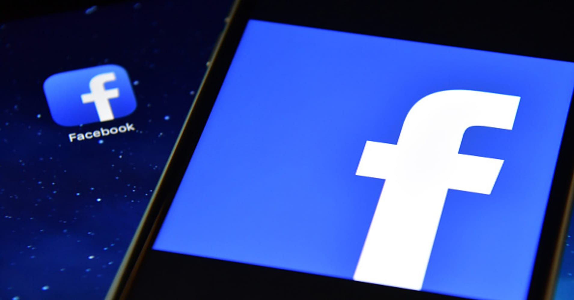 Investors are excited about innovation at Facebook, says analyst