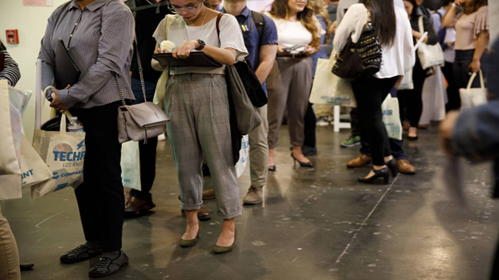 Coronavirus Jobs Survey 49 Of Companies Considering Layoffs