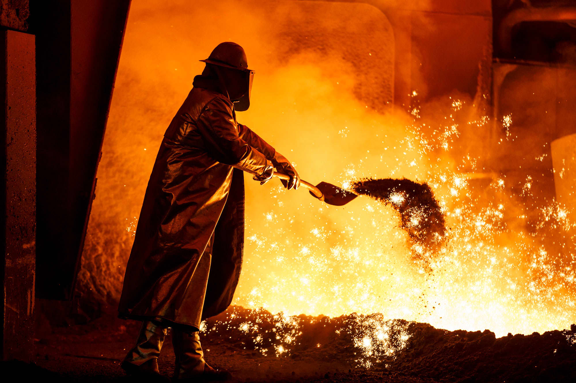 Trump administration will put steel and aluminum tariffs on