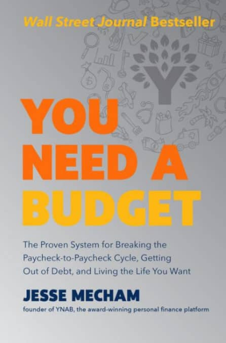 Chart asset: YNAB book