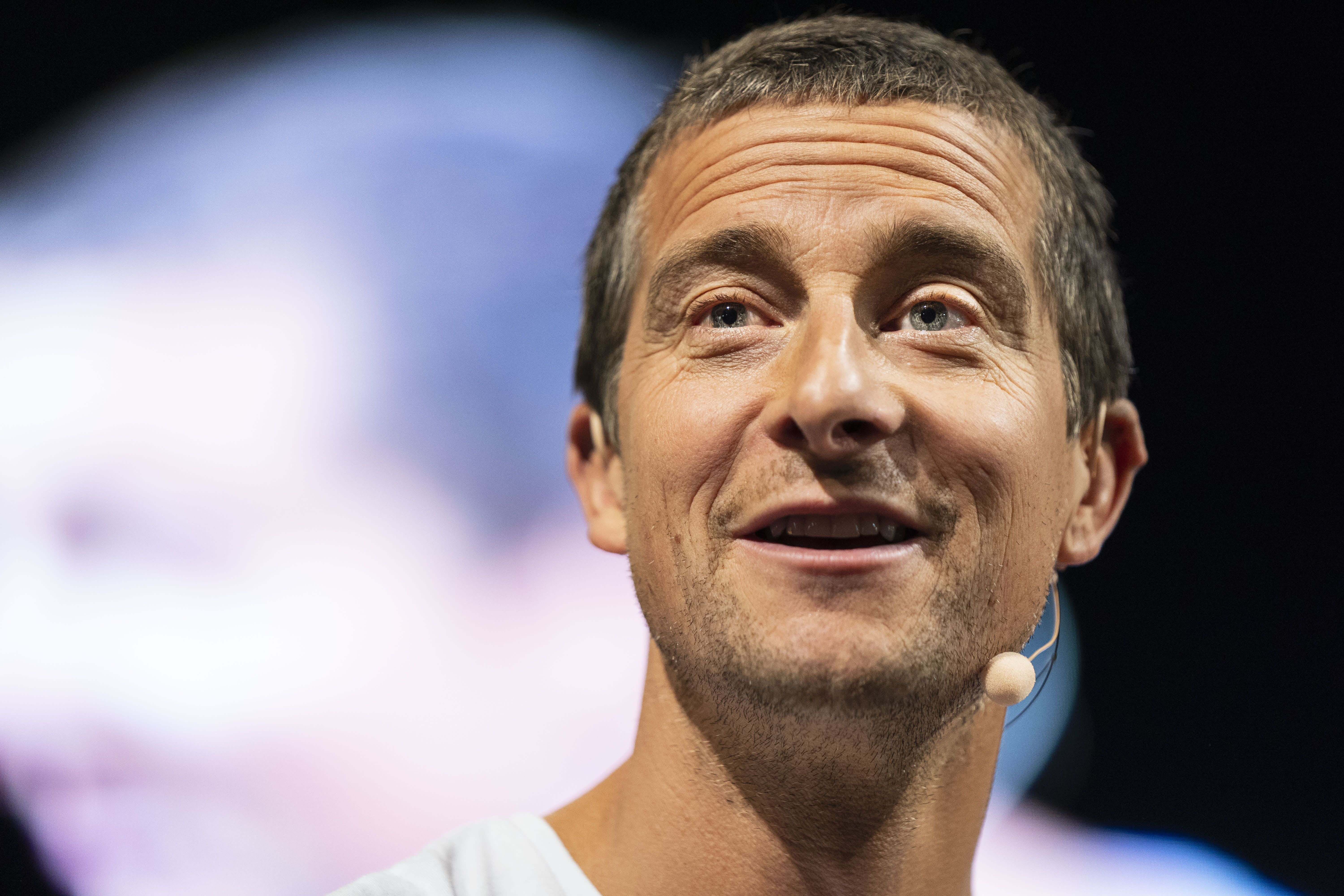'It has never ever been harder to be a young adult,' Bear Grylls says thumbnail
