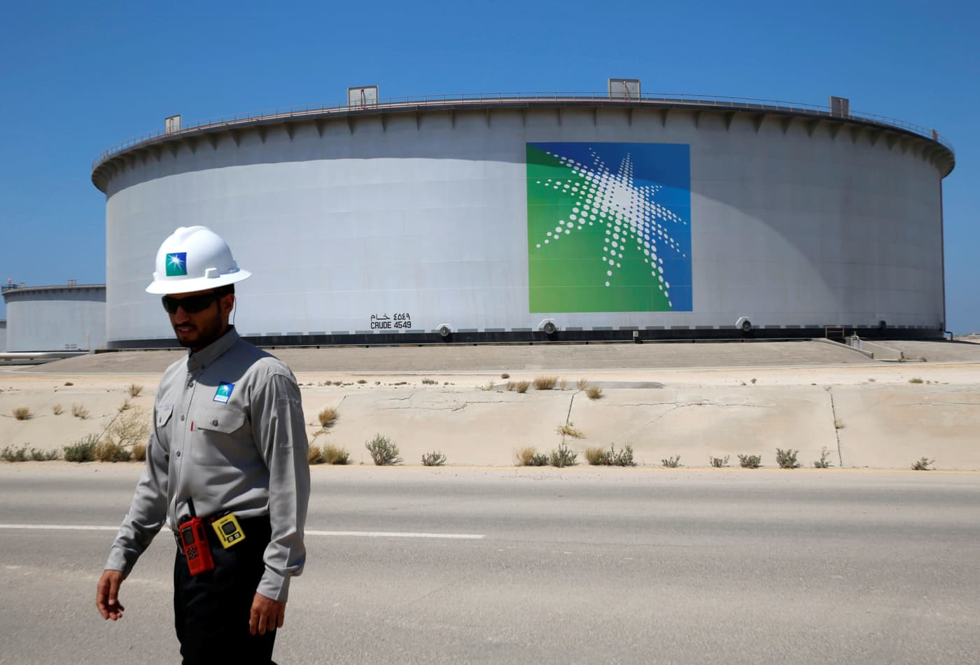 Saudi Aramco will expand into international oil and gas exploration: FT