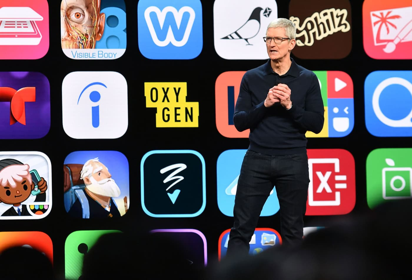 Apple issues new rules for App Store that will impact streaming game services from Google and Microsoft