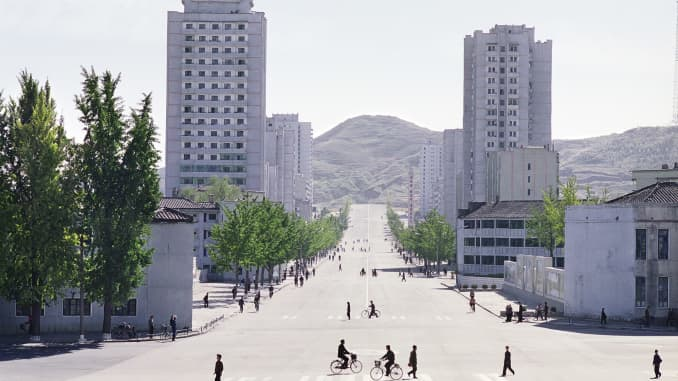 What It S Like To Travel To North Korea