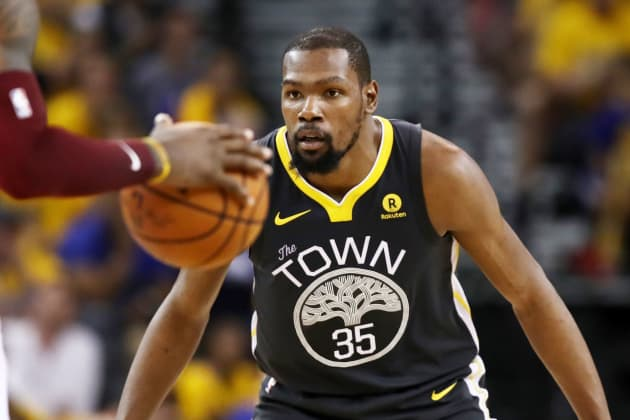 797430205361 Apple buys TV show from NBA superstar Kevin Durant