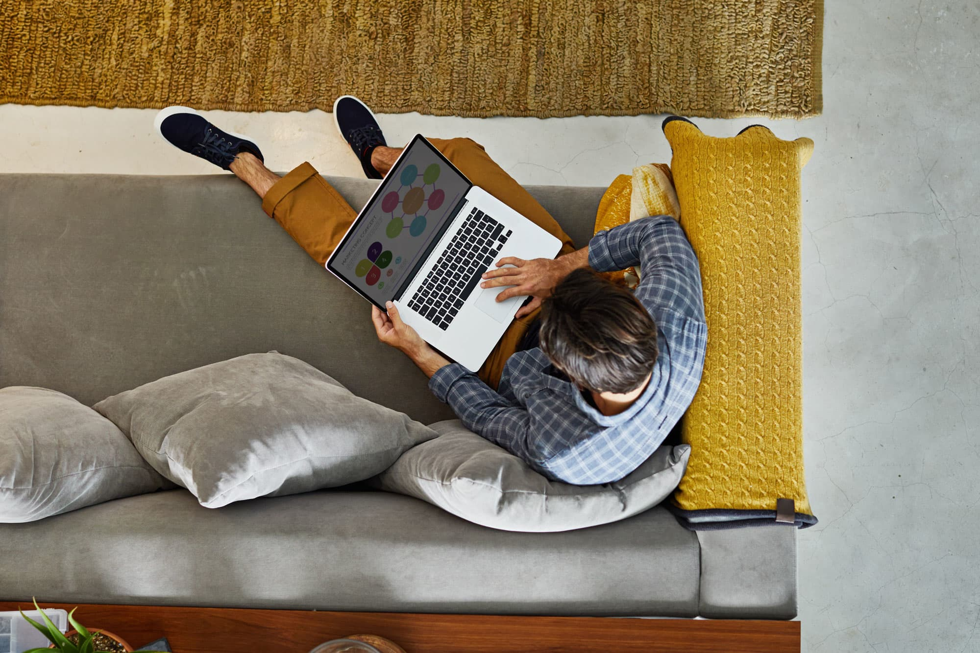 10 work-from-home jobs that offer salaries of $100,000 or more