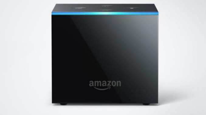 Amazon's Fire TV Cube announced, launches June 21
