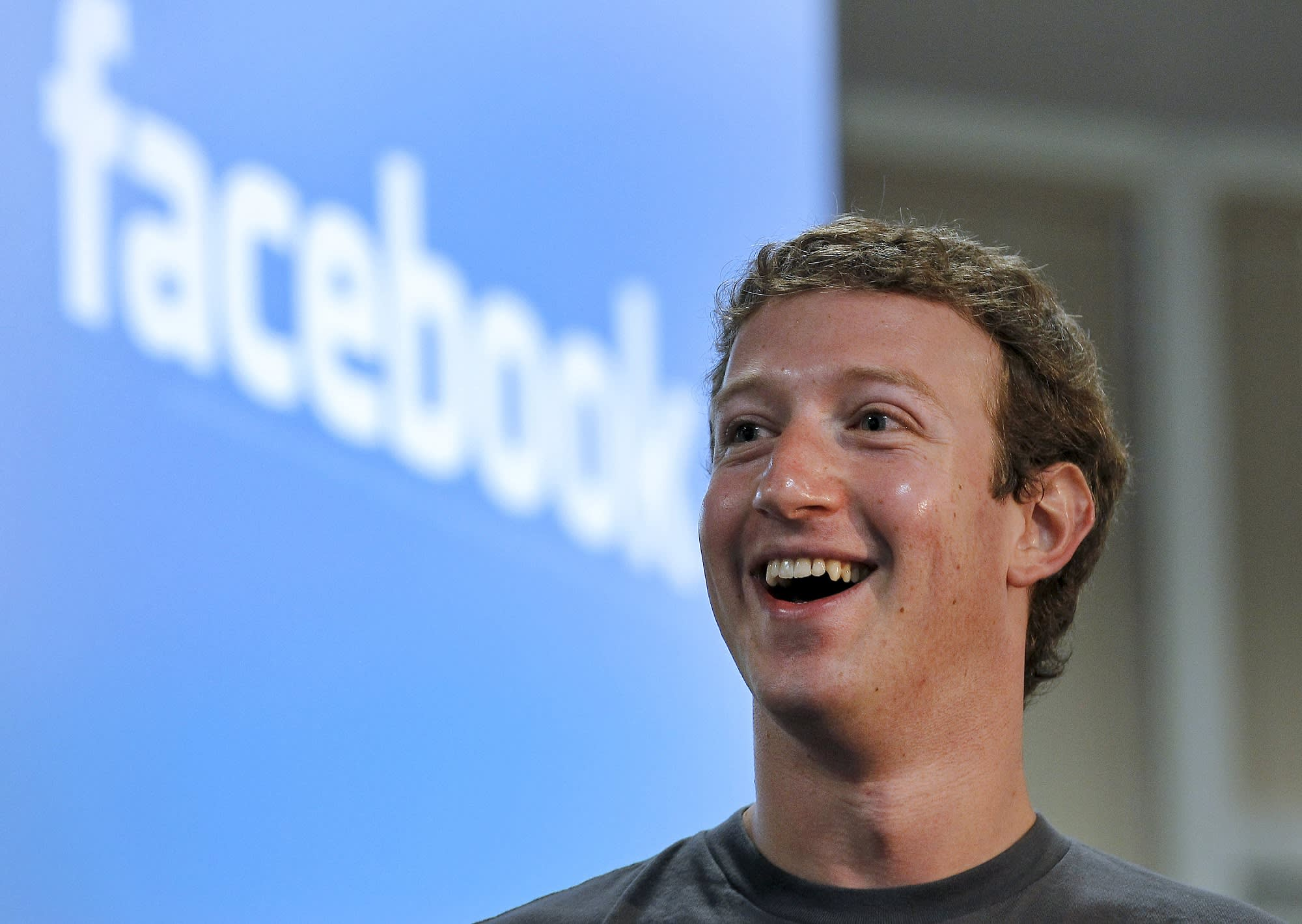 Relieved analysts praise Facebook's bang-up results, raise price targets