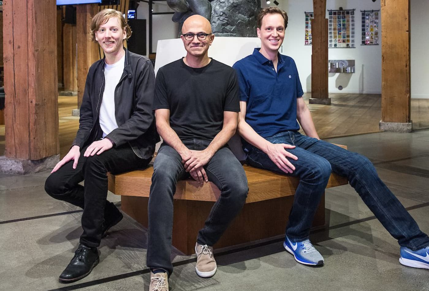 GitHub is forcing Microsoft to deal with thorny controversies two years after acquisition