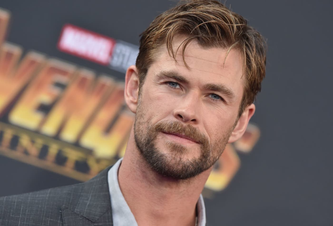 Avengers Star Chris Hemsworth On Striking A Work Life Balance