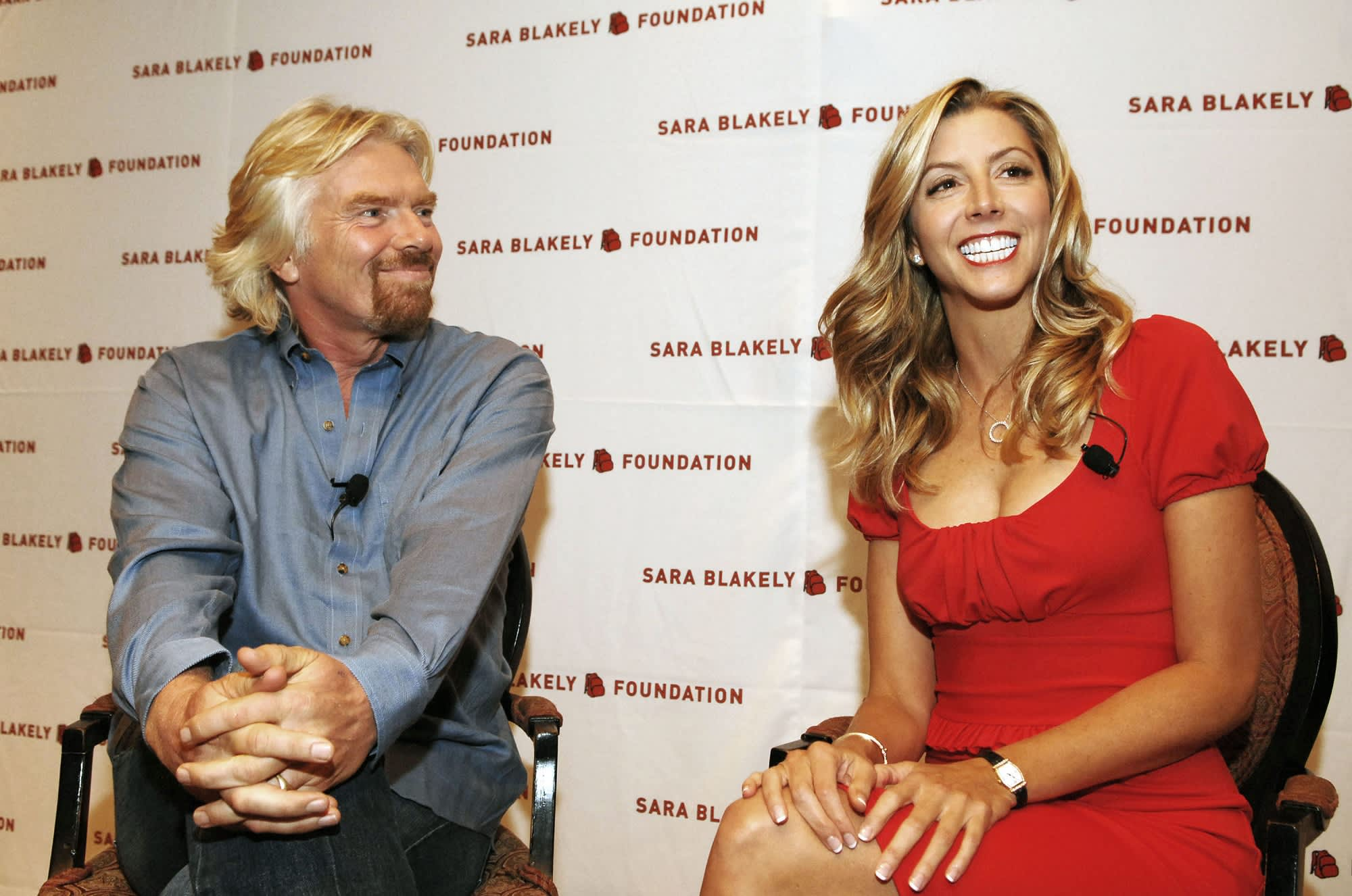 Richard Branson, Sara Blakely and other billionaire entrepreneurs share one 'underrated quality'