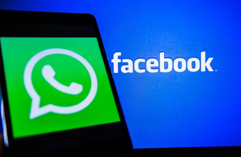 Image of article 'Signal and Telegram downloads surge after WhatsApp says it will share data with Facebook'