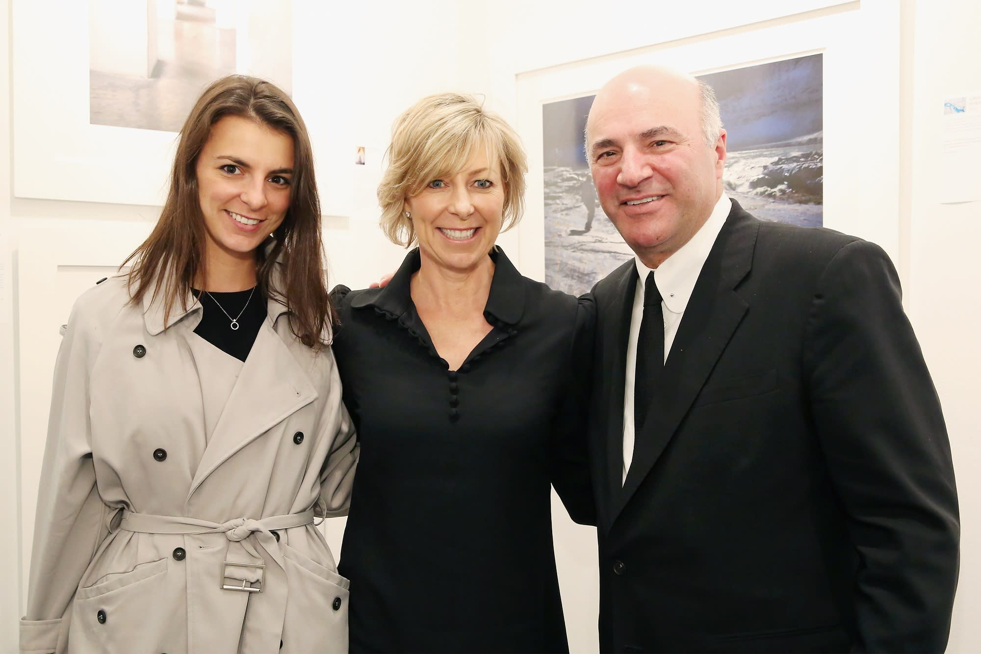This is the advice Kevin O'Leary gave his own daughter when she was job hunting after college
