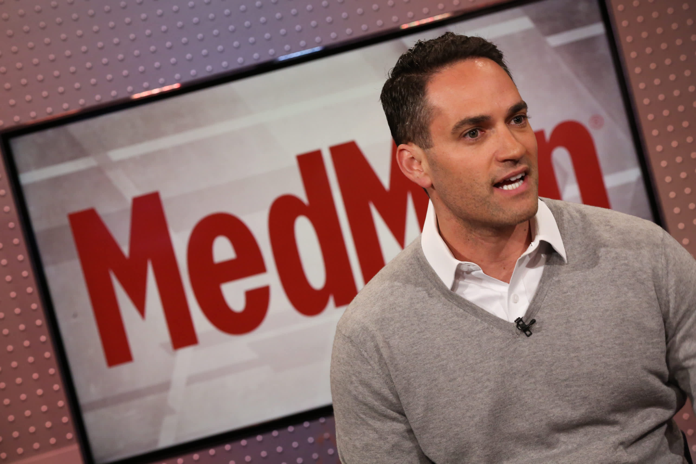 MedMen CEO on US cannabis retail, 'blockbuster' PharmaCann