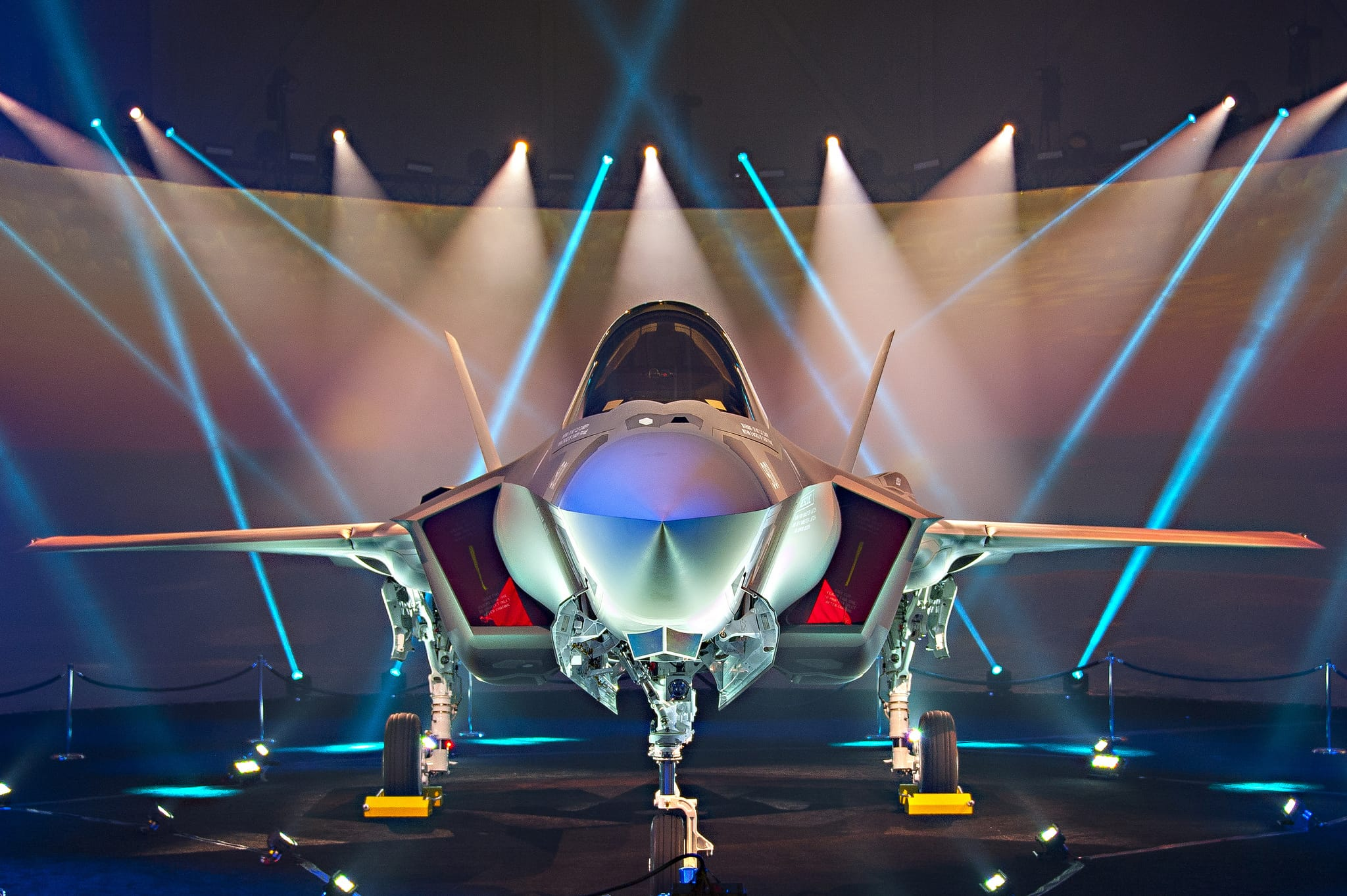 Turkey F-35 Joint Strike Fighter: delivery begins from Lockheed