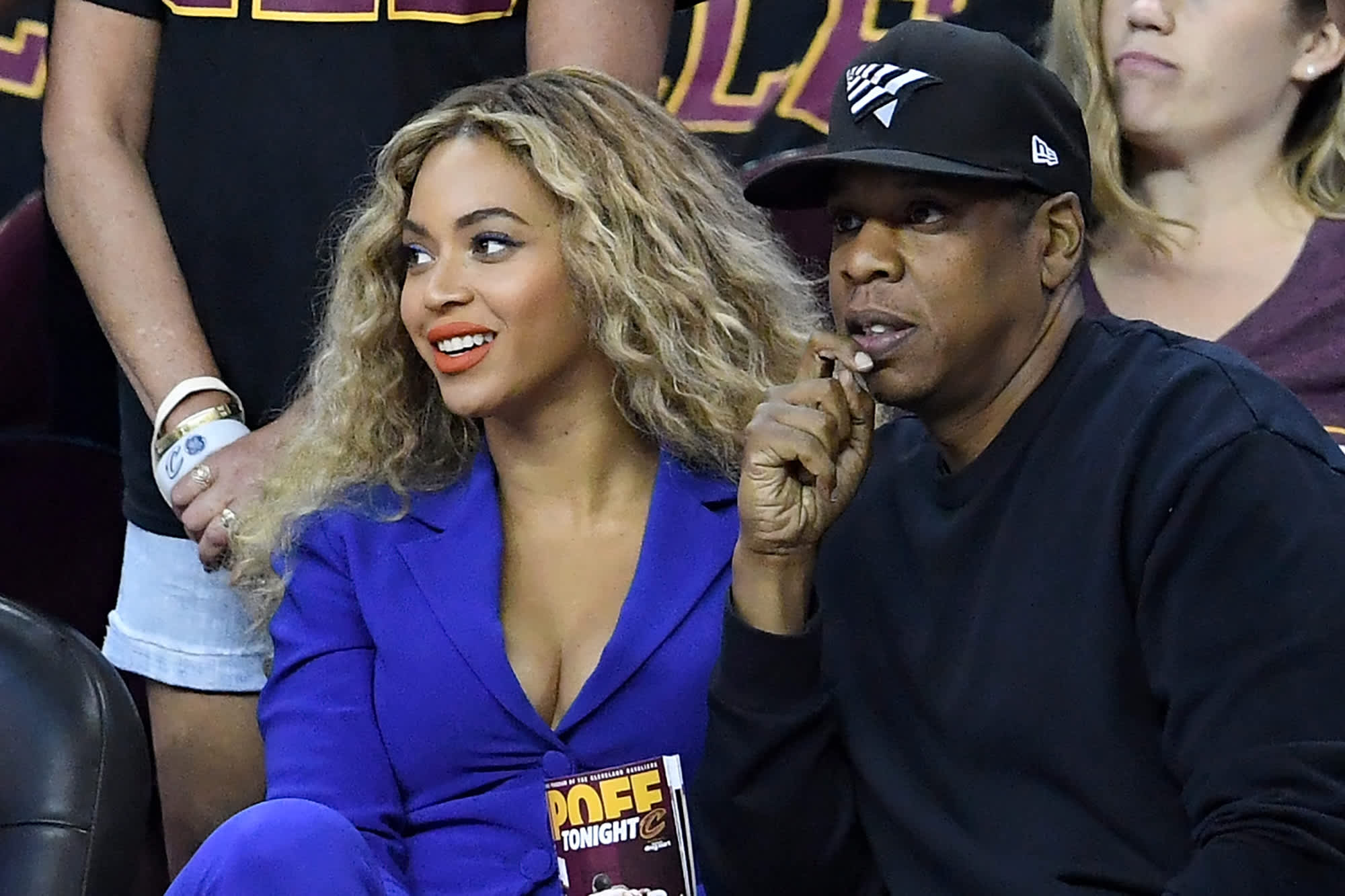 Cannabis company exec says Jay-Z partnership will fuel national growth