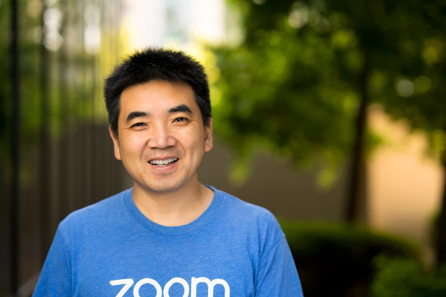 Video conferencing company Zoom files to go public, is profitable