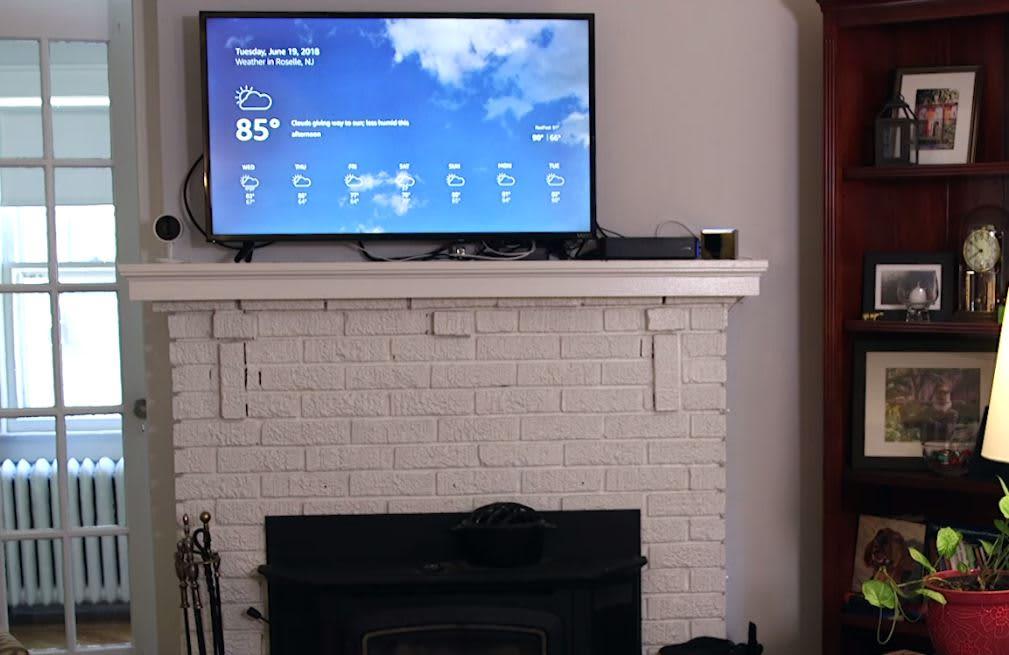 CNBC Tech: Fire TV Cube review 3