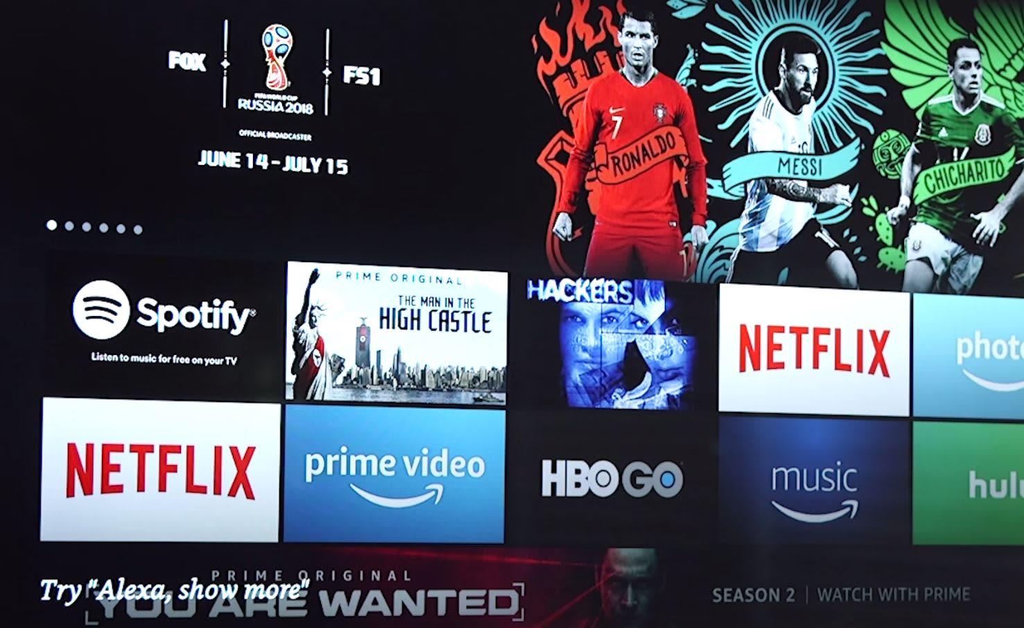 CNBC Tech: Fire TV Cube review 7