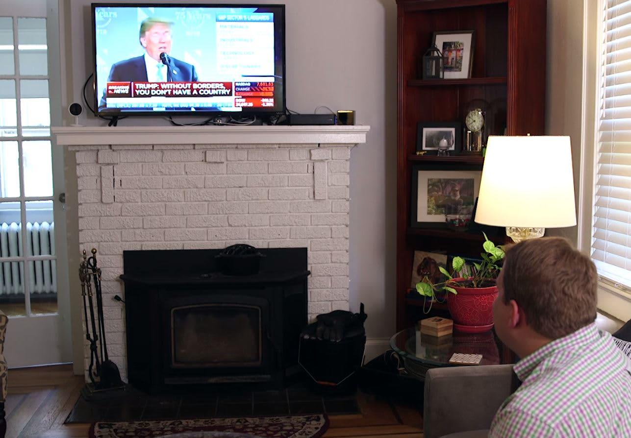 CNBC Tech: Fire TV Cube review 8