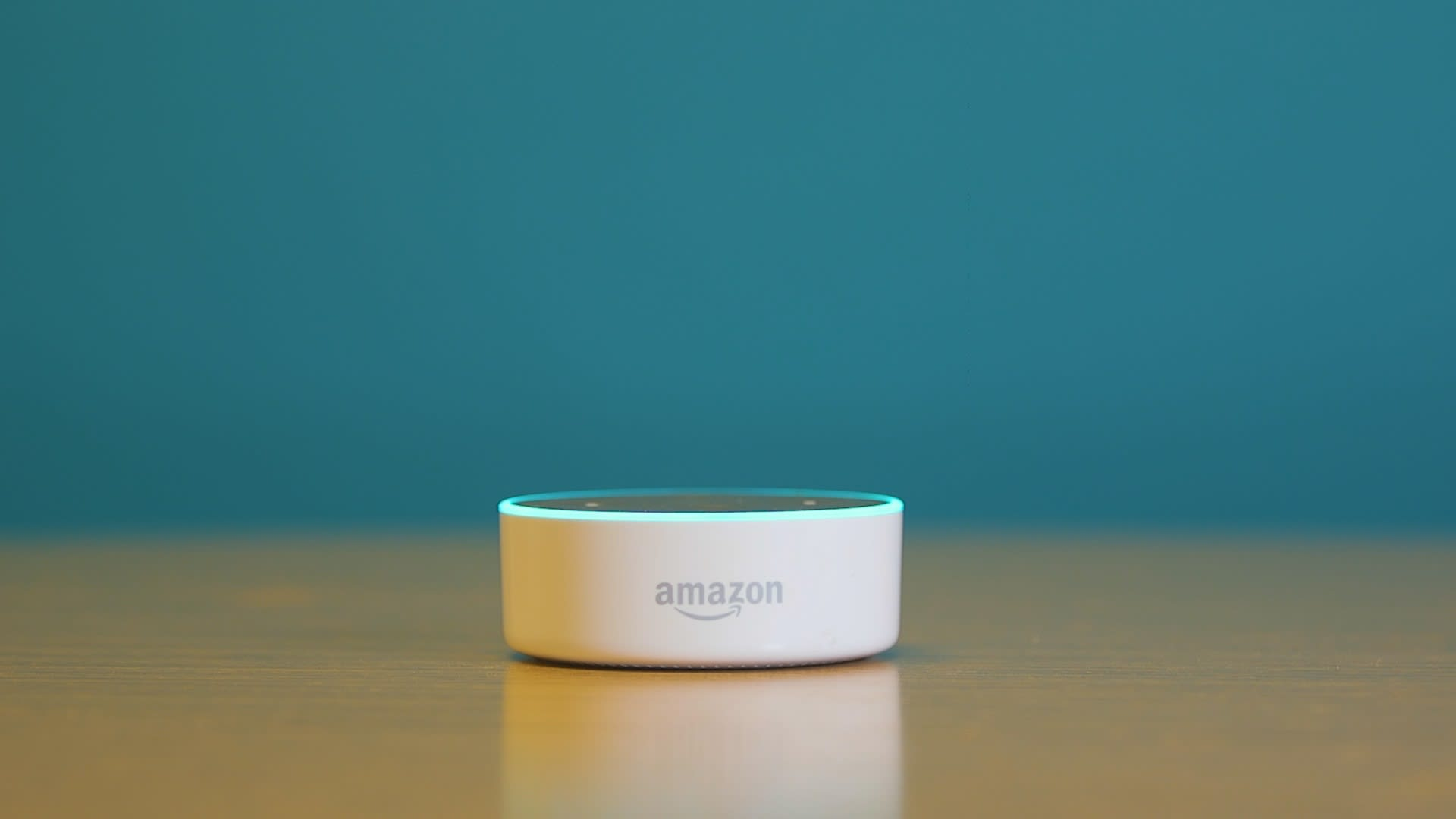Does apple music work with amazon dot