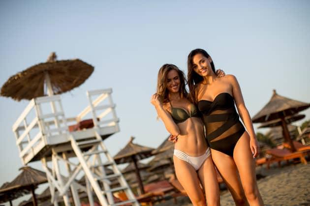 33da4d03ae769 Swimwear sales 'on fire' with year-round bikinis thanks to Instagram