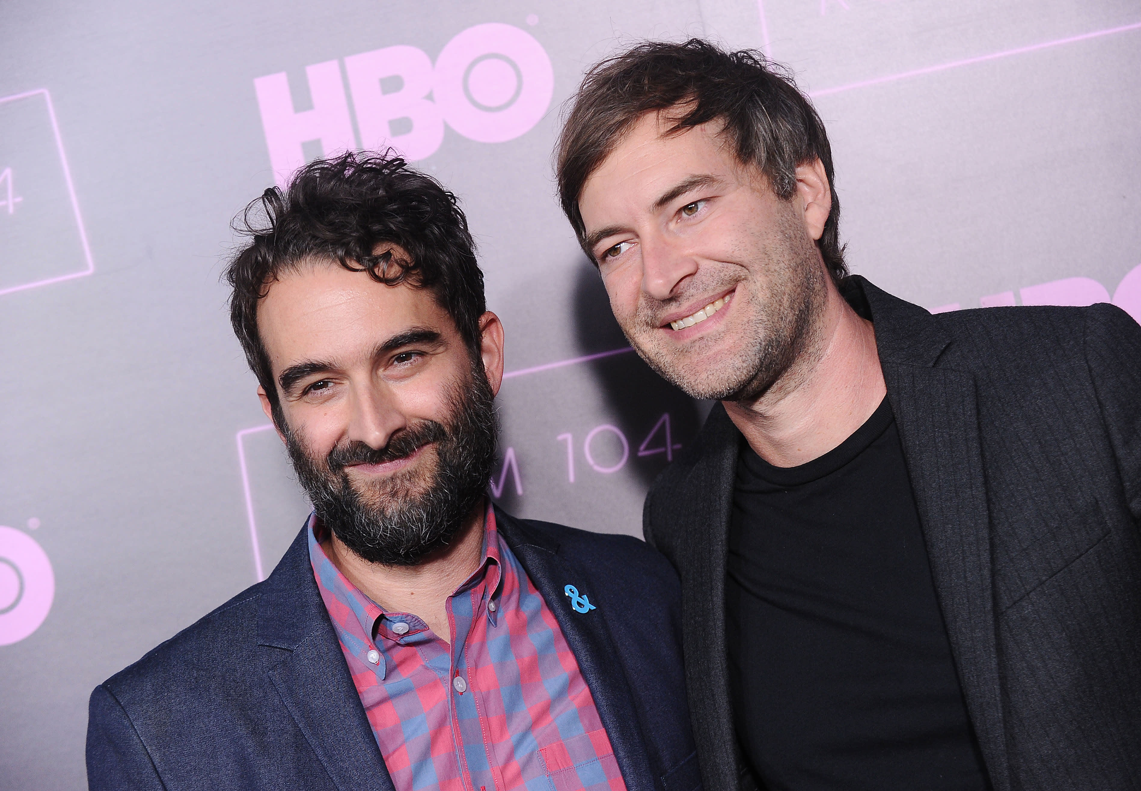 How Mark and Jay Duplass got started with Netflix, Amazon Prime, HBO