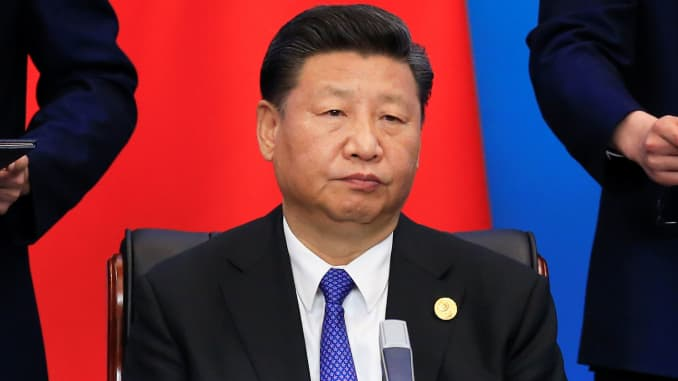 1510870c4 China's economy could feel far more pain than U.S. in trade wars