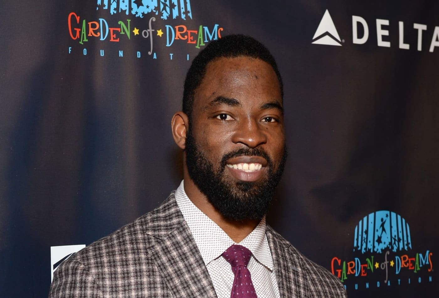 Justin Tuck's advice for success from NFL, Wharton, Goldman