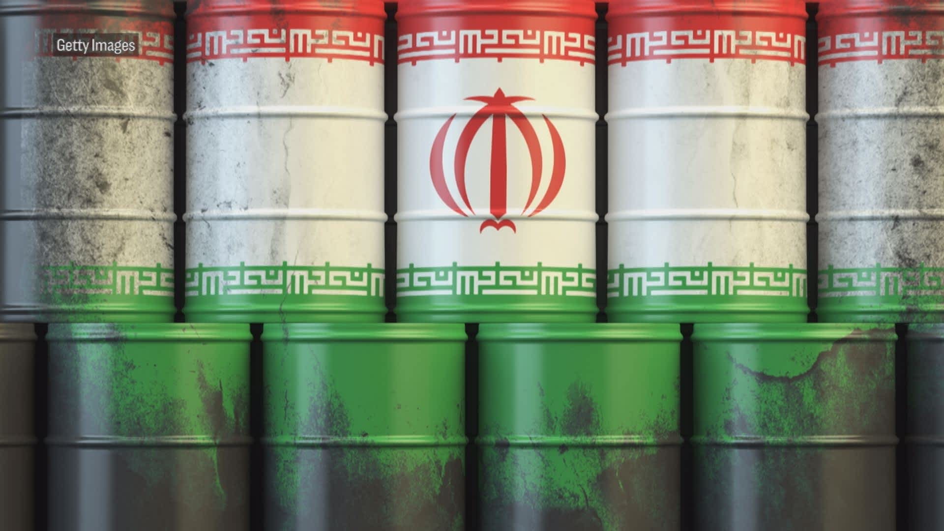 Oil buyers have to cut Iranian crude imports by November, a U S  State  official says