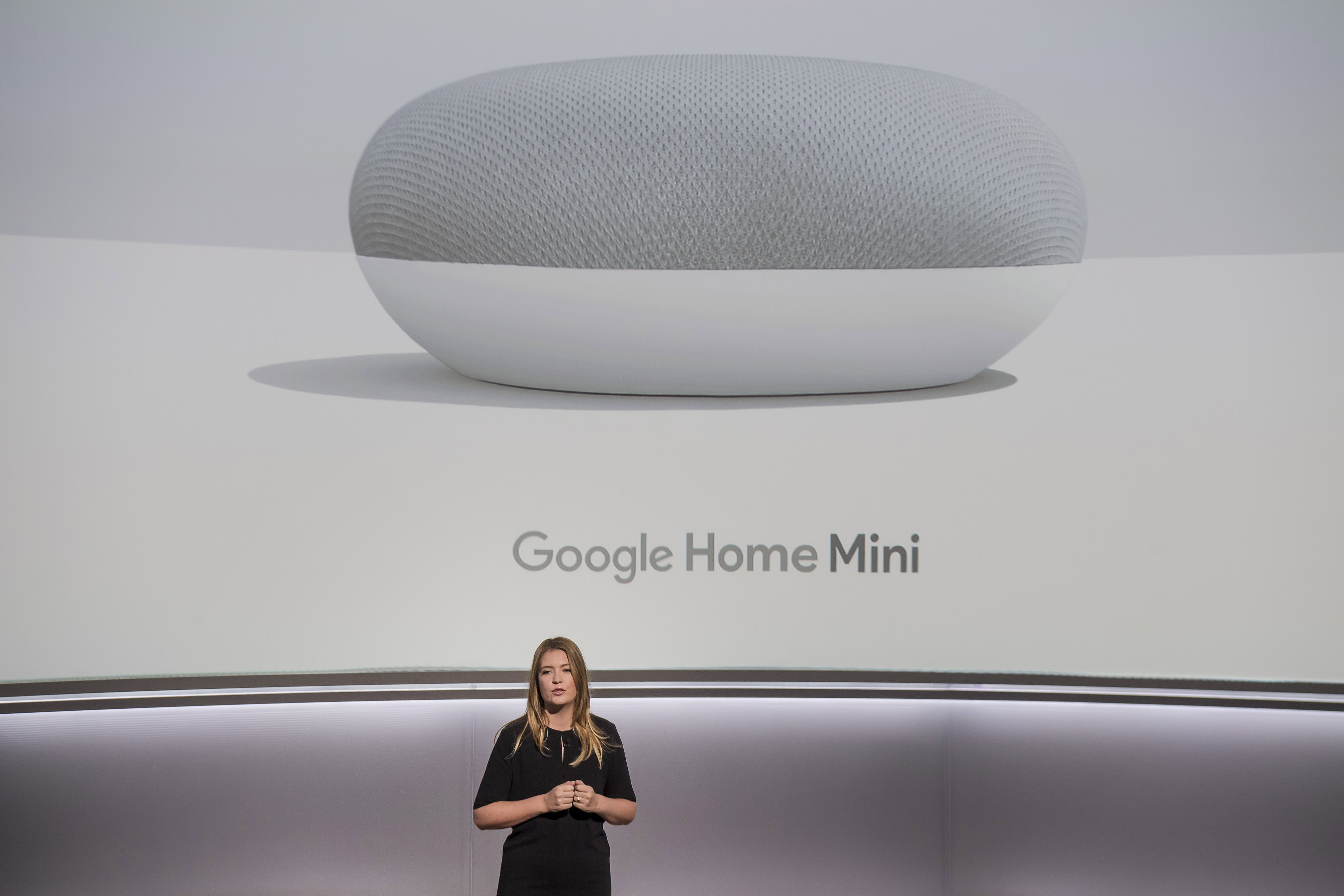 Morgan Stanley: Google should give out free smart speakers to beat