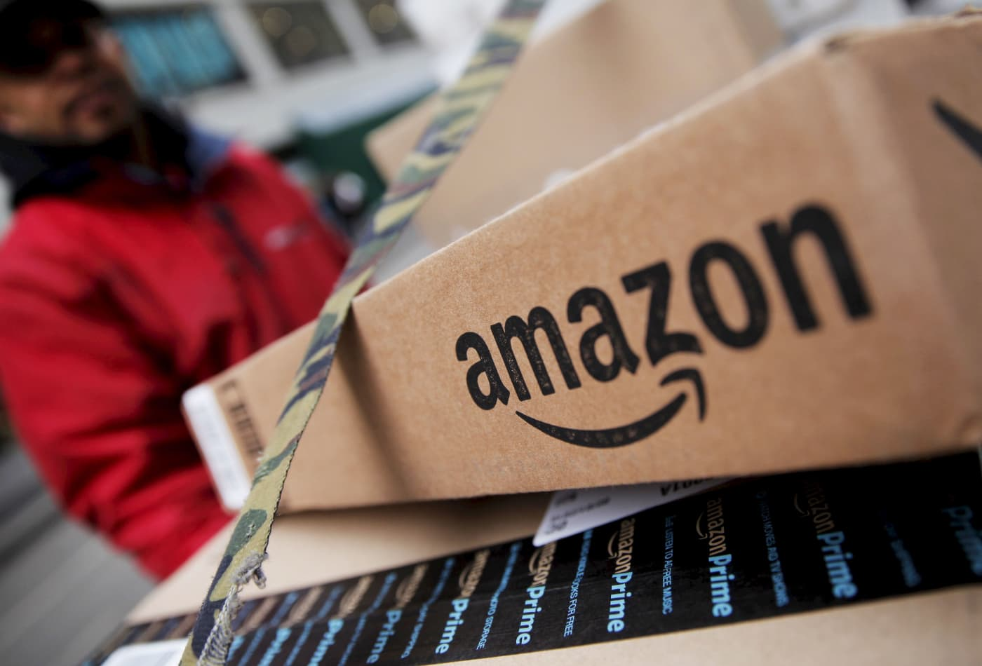 Here are Tuesday's biggest analyst calls of the day: Amazon, FedEx, Caterpillar, Boeing & more