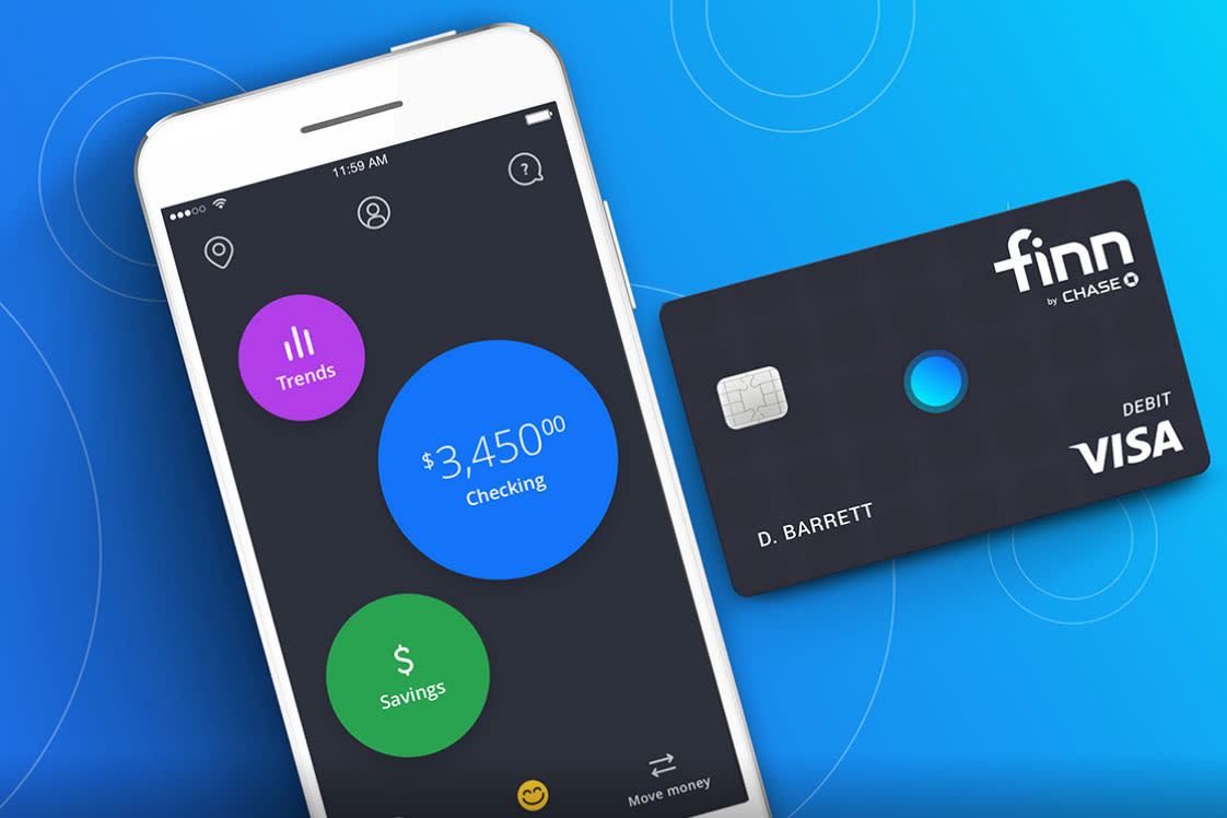 JP Morgan scraps mobile banking app Finn, its attempt to